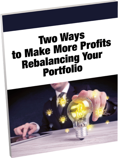 wo Ways to Make More Profits With Rebalancing Your Portfolio